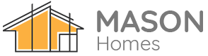 Mason homes logo